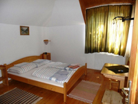 Éva Pension - Zimmer - Balatonalmádi