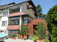 Pension Holiday, Balatonfüred